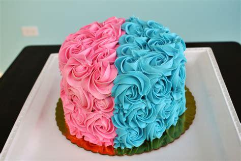 extraordinary gender reveal cakes