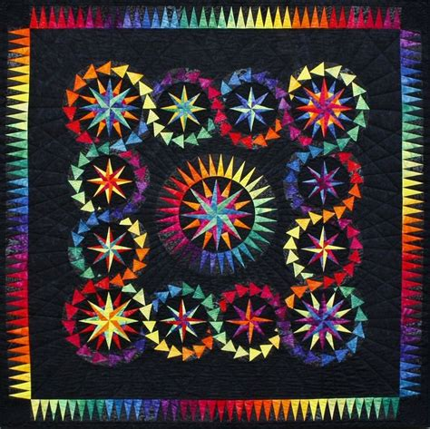 The Rainbow Quilt Pattern by 25 Unique Rainbow Quilt Ideas On Quilt
