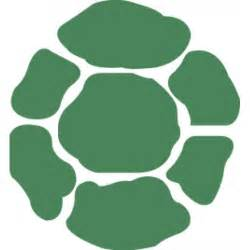 Turtle Shell Template by Turtle Shell Template