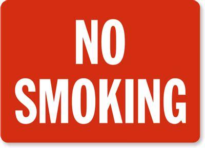 no smoking sign pdf free printable no smoking sign clipart best
