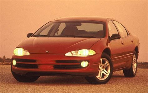 all car manuals free 1998 dodge intrepid electronic valve timing maintenance schedule for 1998 dodge intrepid not sure openbay