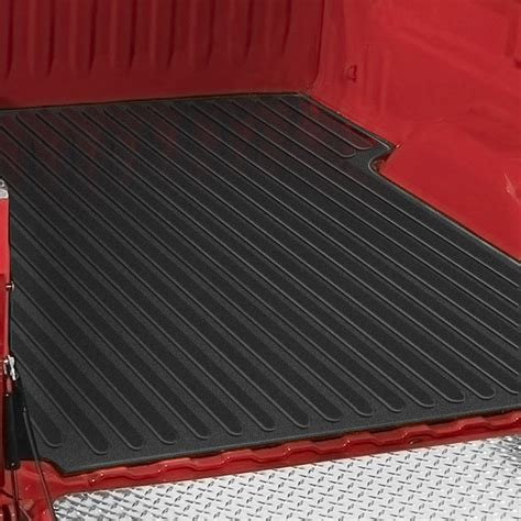 dee zee truck bed mat dee zee 174 chevy colorado 2016 bed mat