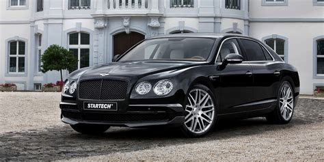 bentley tuning bentley flying spur tuning startech refinement