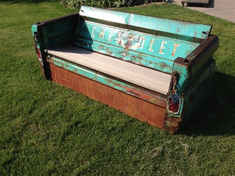 apache bench 17 best images about chevy gmc tailgate benches and