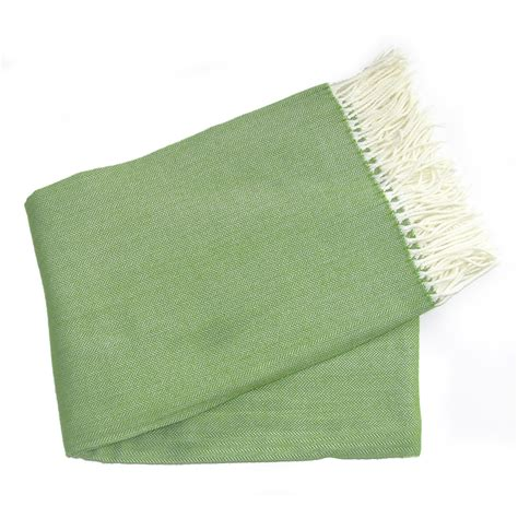 a soft idea 402 fringed herringbone throw blanket atg stores