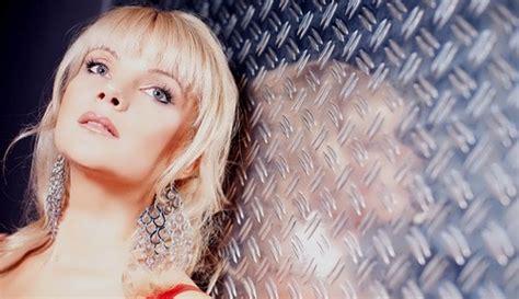 russian singer marina zhuravleva soviet and russian singer russian