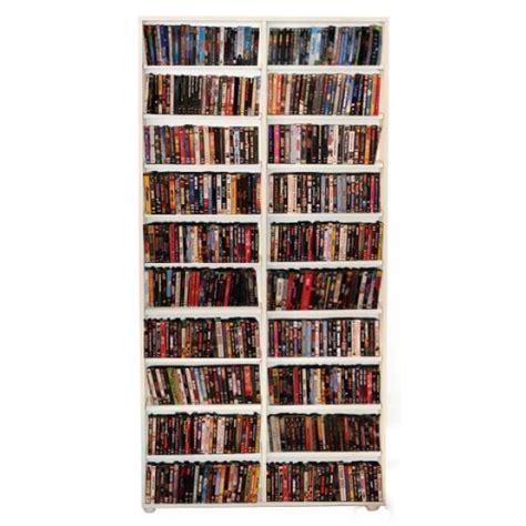 estantes para dvd estante para dvd cd gibi 350 dvds ou 680