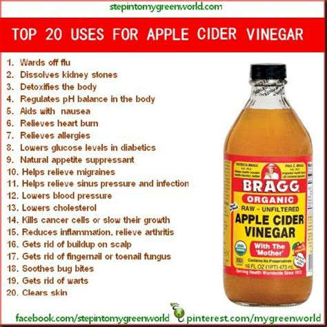 tattoo apple cider vinegar apple cider vinegar good to know pinterest