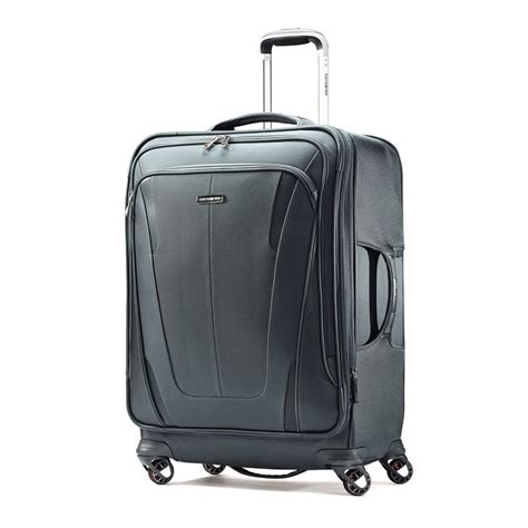 Samsonite Hyperspin 2 Spinner Luggage 25 by Samsonite Silhouette Sphere 2 25 Quot Softside Spinner Luggage Wheeled Suitcase Ebay
