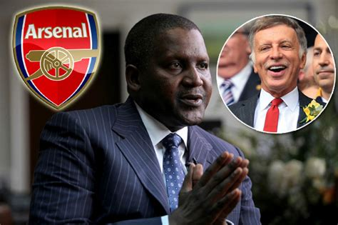 aliko dangote africa s richest insists on his 12bn project ask grace