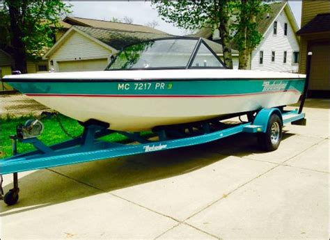 hydrodyne boats 1993 hydrodyne competition xp ski boat for sale in