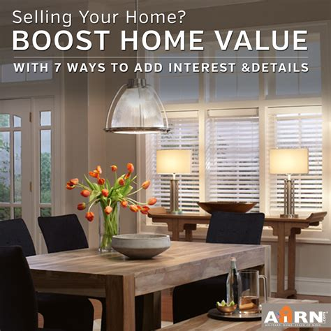 ways to increase home value easy ways to boost your home s value ahrn com