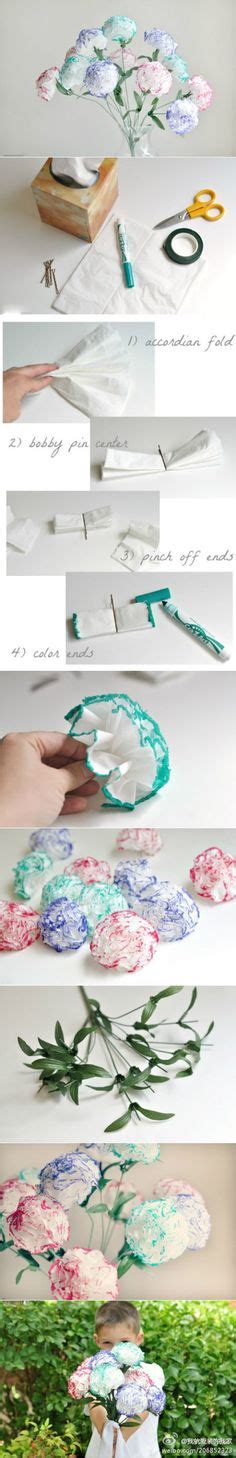 cool tissue paper crafts i can t believe these are made from construction paper