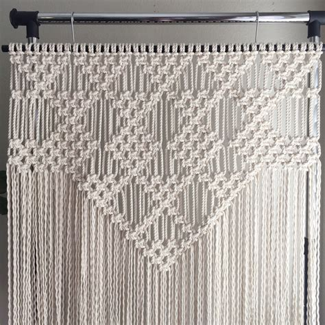 Macrame Wall Hangings Patterns - macrame patterns macrame pattern large macrame wall hanging
