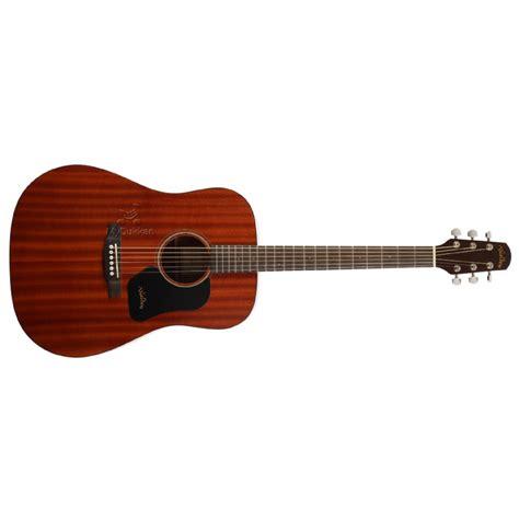 Gojek Gitar Lakewood Natyral Glosy walden cd351g gloss akustik gitar