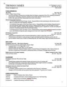 Hedge Fund Analyst Cover Letter by Wso Hedge Fund Resume Template For Professionals With D