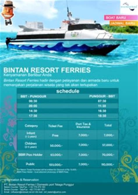 ferry dari batam ke bintan bintan resort ferries batam ferry schedule