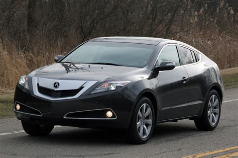 acura zdx review 2010 review 2010 acura zdx photo gallery autoblog