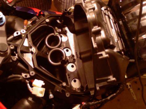 Motorrad Drosseln Auf 98 Ps by Gaszugdrossel Entfernen Motorrad Honda Cbr Motorrad Bild