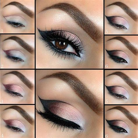 tutorial makeup 17 perfect step by step makeup tutorials pretty designs