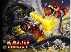 User blog:MechanicOrga/Kaiju Combat! | Rampage Wiki ... Godzilla Unleashed Monsters