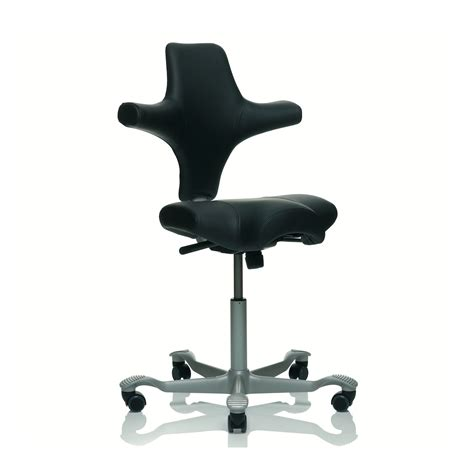 Capisco Chair by Hag Capisco Chair Ergonomic Chairs Fully