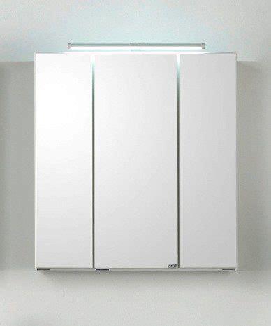 Spiegelschrank 60 Cm Breite by Spiegelschrank 187 Siena 171 Breite 60 Cm Mit Led Beleuchtung