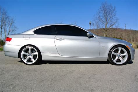 2008 bmw 335i automatic transmission 2008 bmw 335i coupe sport package 19 quot wheels automatic