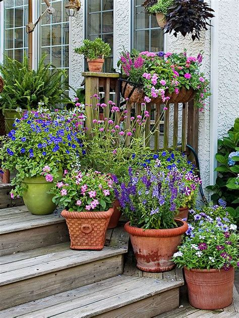 278 best images about outdoor planters pots on