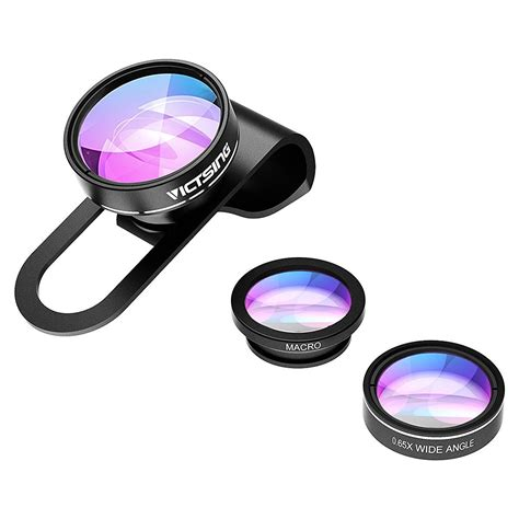 best lens for best universal lenses for android phones android central