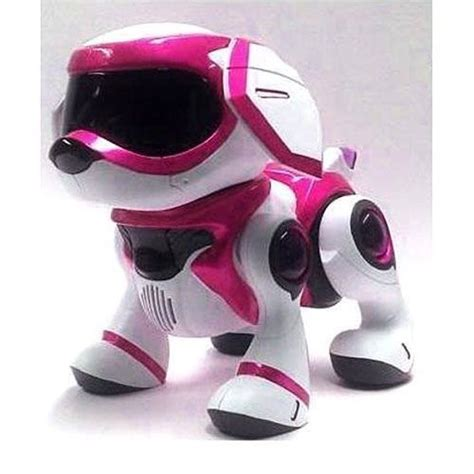 robotic puppy techno robot www imgkid the image kid has it
