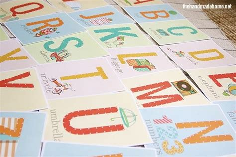 printable alphabet letters for sewing alphabet sewing card printables the handmade homethe