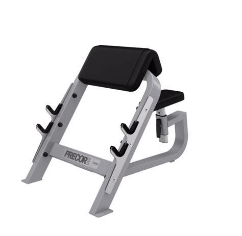 precor weight bench precor icarian weights benches x 5 total gym solutions