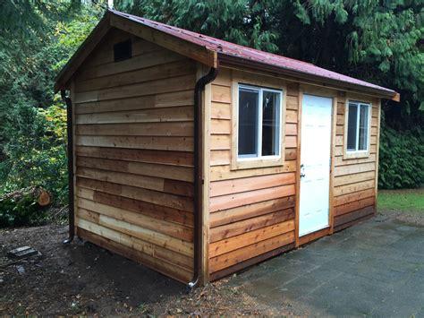 custom storage shed garden shed custom built sheds