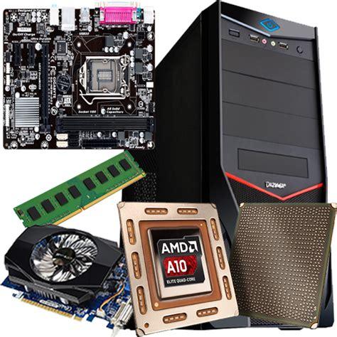 Pc Rakitan Ram 8gb Harga Spesifikasi Amd Komputer Rakitan 8gb Ram Amd