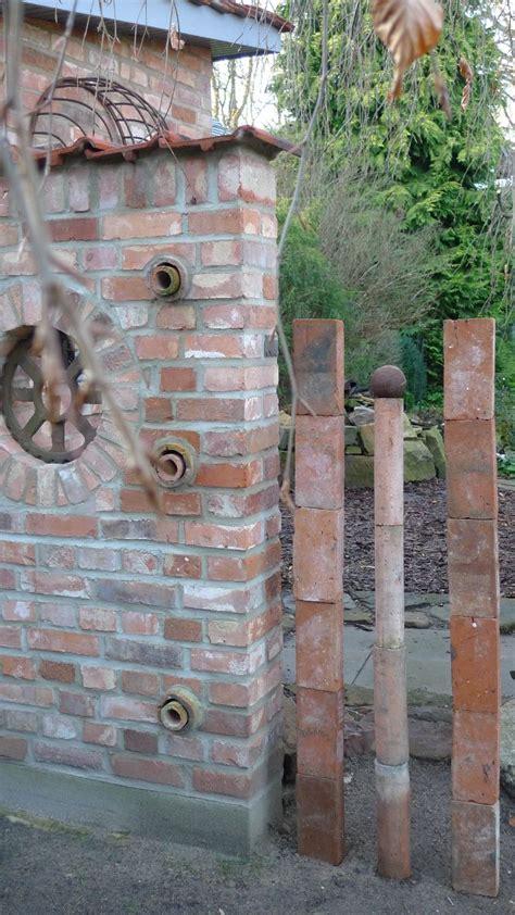 Mein Scöner Garten 3751 by Garten Karin Style Part 3 Gartenstelen