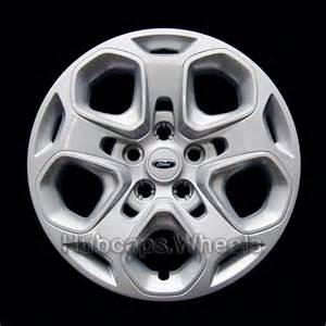 2010 Ford Fusion Hubcaps Ford Fusion 2010 2012 Hubcap Genuine Factory Original