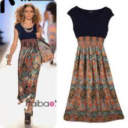 Bohemian dresses for women over 50 newhairstylesformen2014 com
