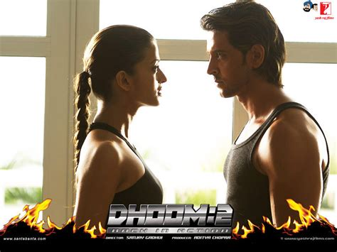 aishwarya hrithik roshan dhoom 2 hd dhoom2 images aishwarya and hrtick roshan hd wallpaper