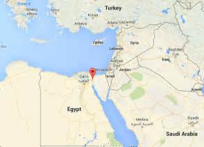 Suez Canal In World Map by Egypt S Authoritarian President Is Celebrating The