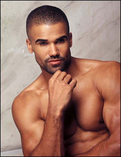 back of the house and top of mind shemar