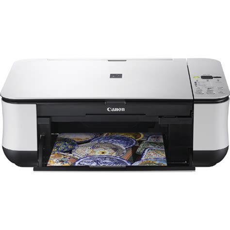 Printer Canon Mp250 canon pixma mp250 inkjet multifunction printer color