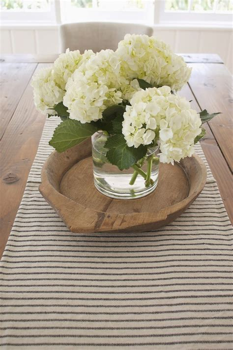 nothing like a big hydrangea bunch on the table top beautiful blooms pinterest hydrangea