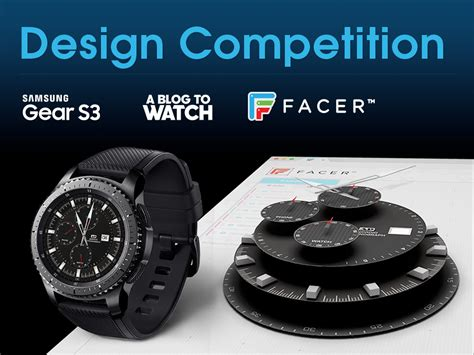 design competition watch design competition for prizes animated smartwatch dials