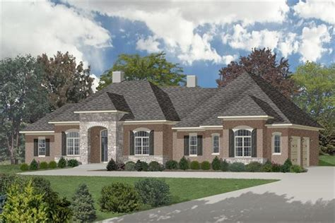 luxury ranch style house plans ranch style homes luxury texas ranch style home 2 home