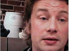 Inverted Pentagram on Jamie Oliver's Food Revolution, page 1 Junk Food Background