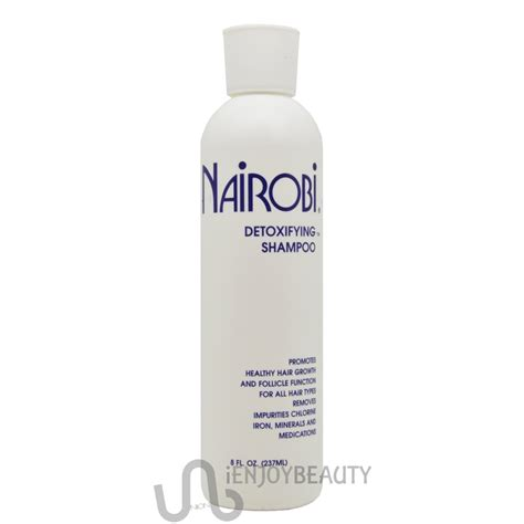 nairobi hair products review nairobi products hair care nairobi detoxifying shoo 8oz
