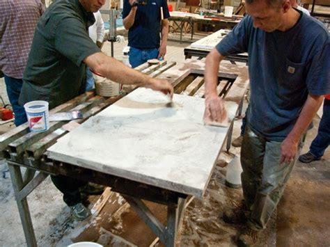 Concrete Countertop Slurry by Five Slurry Cheng Concrete Exchange
