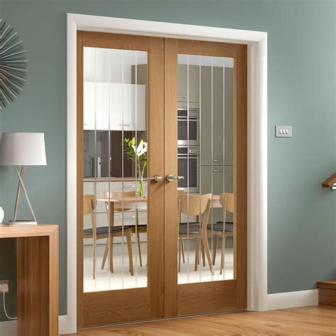 safety glass in doors suffolk oak door pair with etched lined clear safety glass