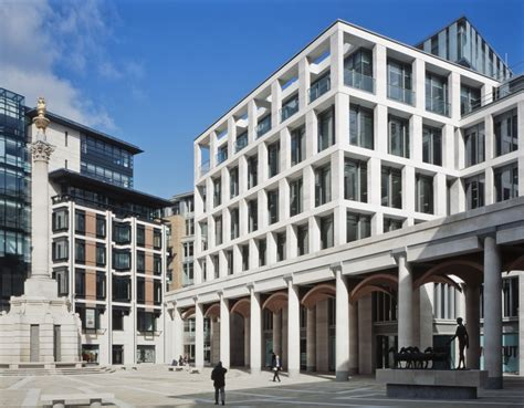 London Stock Exchange, 10 Paternoster Square   Focchi